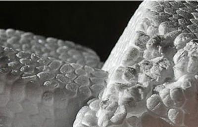 Santa Luzia transforma toneladas de resíduos de isopor em várias linhas de produtos