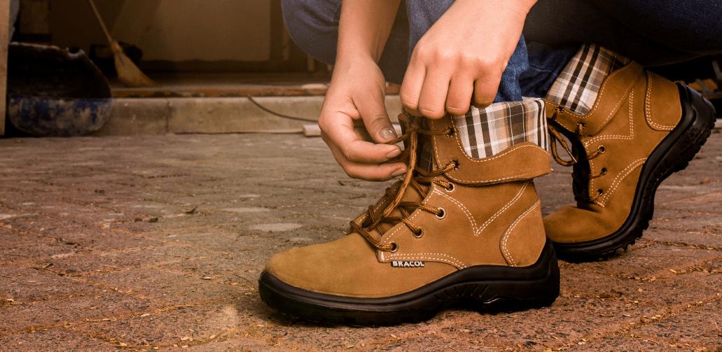 Conexao Internacional discute sobre mercado de calçados de segurança