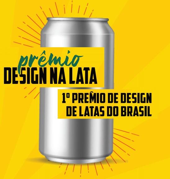 Divulgados os finalistas do I Prêmio Design na Lata