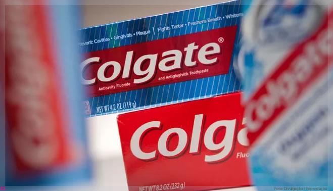 Pasta de dente e enxaguante matam coronavírus, diz Colgate
