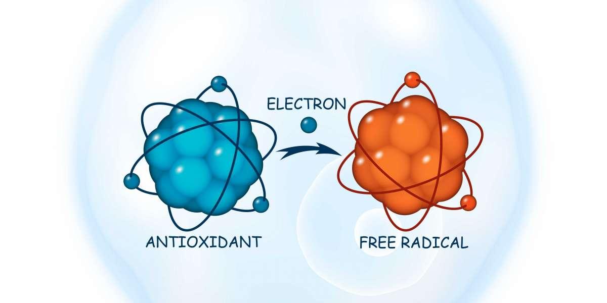 O que são os radicais livres e seu combate em fórmulas cosméticas